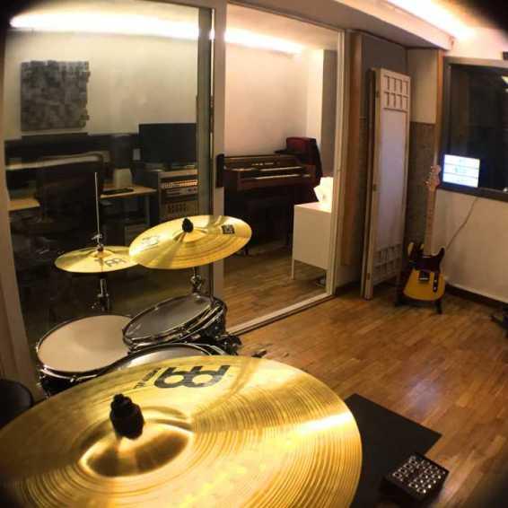 Studio live music 3